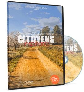 DVD Citoyens inspirants