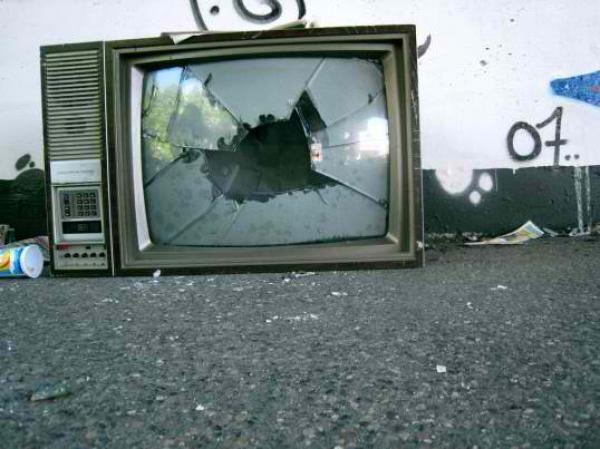 On a décidé de se passer de télévison !
