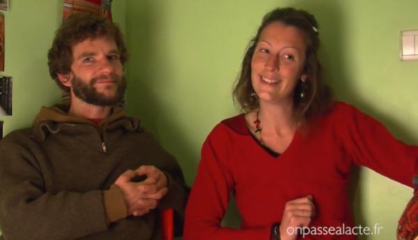 Habitat solidaire: comment vivre autrement