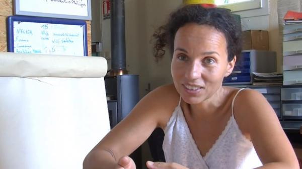 Le Hameau des Buis et La ferme des enfants : un eco-village interg�n�rationnel