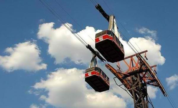 On a décidé de promouvoir un mode de transport plus pratique, écologique et économique.