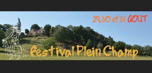 Cultivons l'Agri-Culture Festival de qualité artisanale en milieu rural !