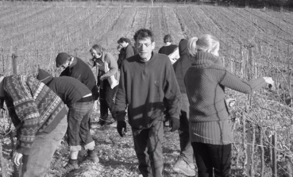 On a fondé une communauté agricole alternative