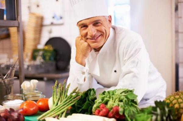 Et si on utilisait la nourriture jetée par les restaurants ?