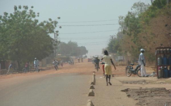 On a décidé d'aider les Burkinabés !