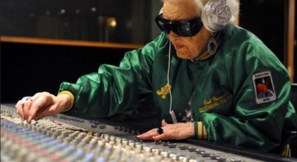 On a décidé de transférer notre Ecole de Musique dans la maison de retraite pour avoir plus de place et créer du lien.