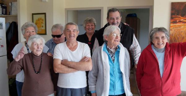 Accompagner au vieillissement autrement
