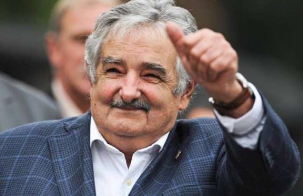 José Mujica, le président de l'Uruguay, a décidé d'inscrire la maison présidentielle comme refuge aux sans-abris.