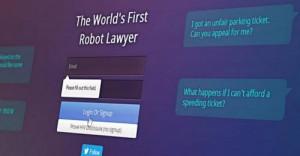 J'ai décidé de mettre gratuitement mes compétences d'informaticien au service des citoyens démunis pour qu'ils puissent bénéficier d'une assistance juridique.