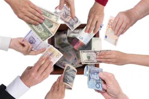 On lance ensemble un énorme crowdfunding pour nos projets