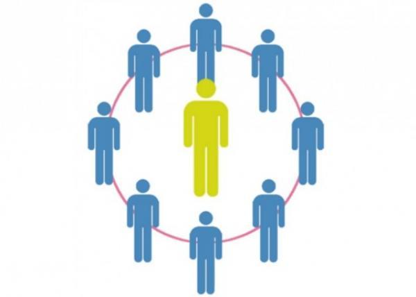 On a crée un réseau pour faire à plusieurs ce qu'on fait seul d'habitude!