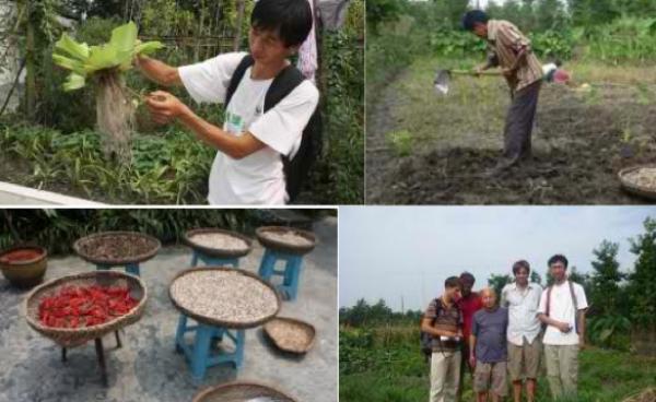 On a décidé de lutter contre l'exode rural grâce à l'écologie