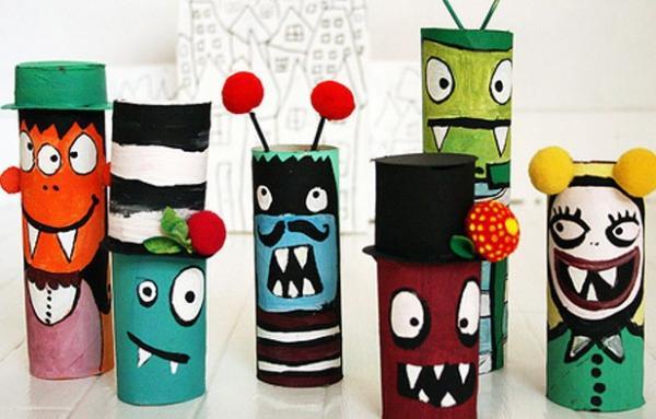 Et si on organisait des ateliers créatifs avec nos propres matériaux ?