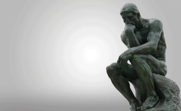 J'ai décidé d'écrire pour partager mes découvertes philosophiques