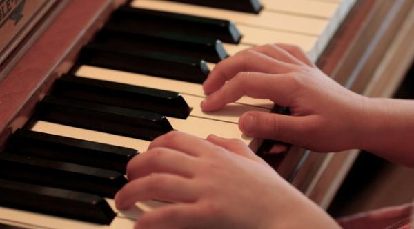 J'ai décidé de créer une méthode de piano accessible à tous