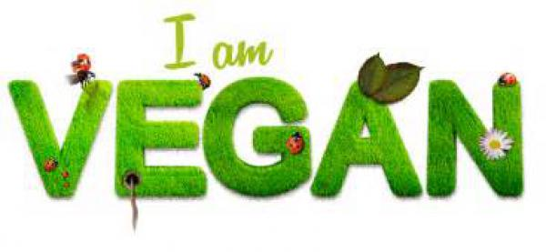J'ai décidé de devenir végétalien par amour pour la vie