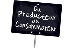J'ai décidé de créer un site de vente directe pour les producteurs