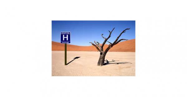 J'ai décidé de m'installer en zone de désert médical pour offrir un service de proximité