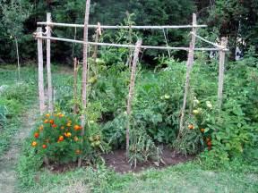 On a décidé de créer des jardins potagers pour les citoyens