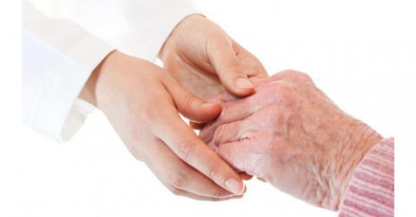 J'ai décidé de m'engager dans ma commune pour accueillir les personnes atteintes de la maladie d'Alzheimer
