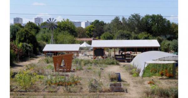 On a décidé de créer un urbanisme différent